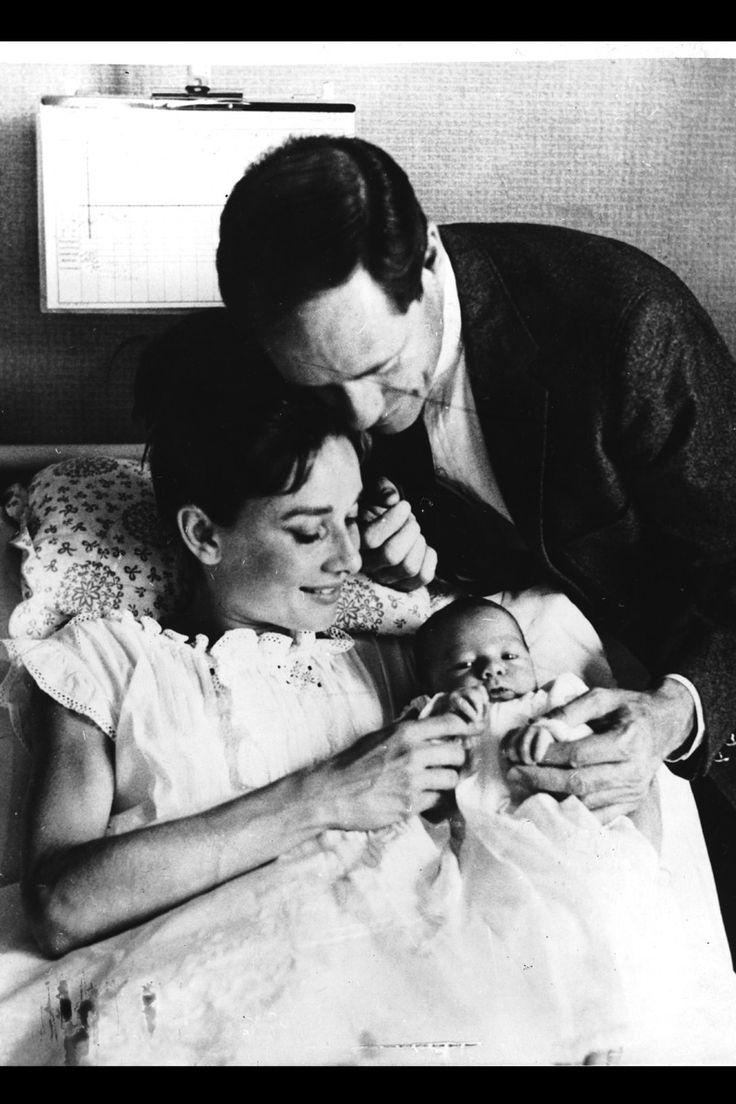 Recordamos la figura de Audrey Hepburn en el 20 aniversario de su muerte