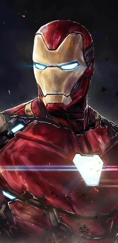 Iron Man I Love You 3000 Iron Man Art Marvel Comics Wallpaper Avengers Wallpaper