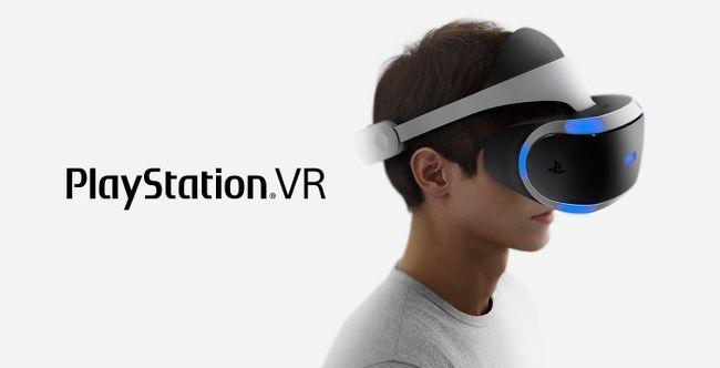 Sony membuat VR untuk Play Station 4. Klik gambar untuk berita selengkapnya. #eannovate #vr #virtualreality #playstation #sony #teknologi #kreatif