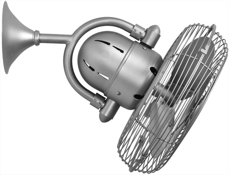 Picture of Kaye Oscillating Fan