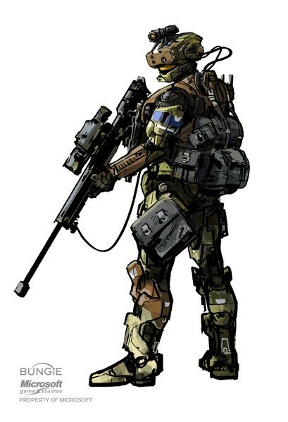 17 Best images about Halo Reach on Pinterest | Artworks ...