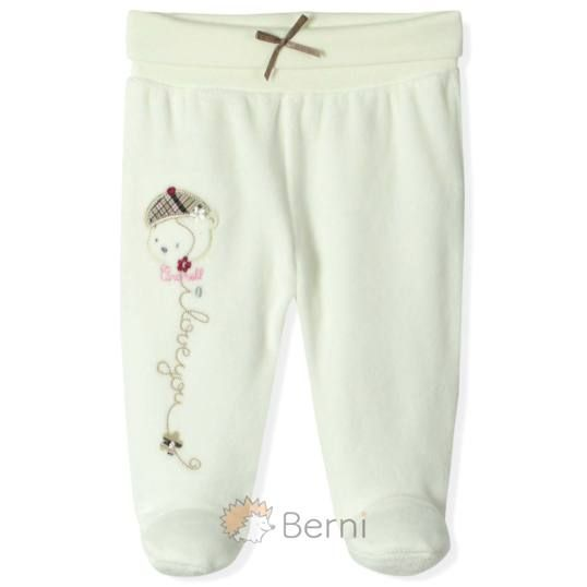 Ползунки для девочки Caramell (код товара: 4668) - купить за 750 руб.   Berni