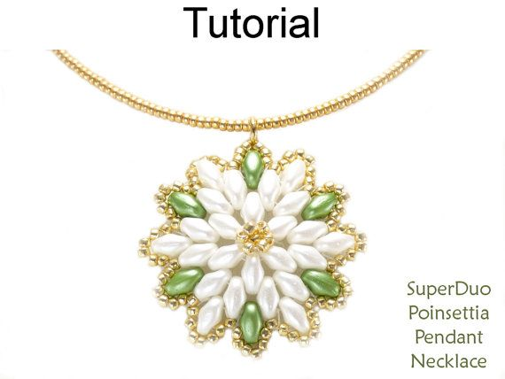 Hey, I found this really awesome Etsy listing at https://www.etsy.com/listing/499887887/beading-tutorial-pattern-beaded