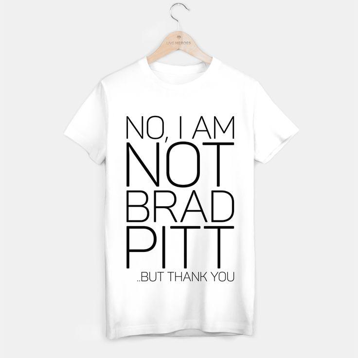 Sorry Ladies Koszulka standard od WERYNAJS 29.95€