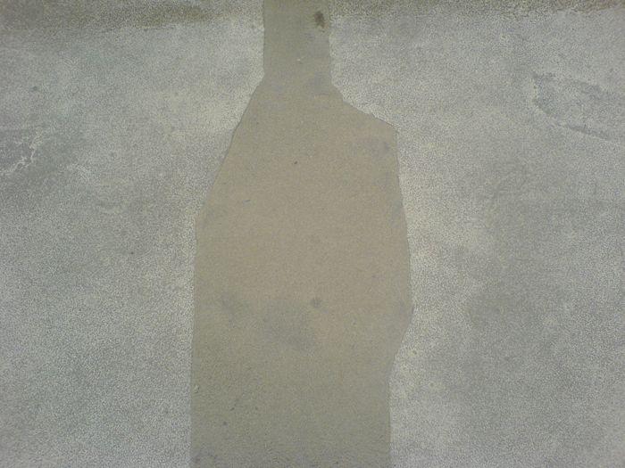 pawel filas, the concrete, self-portrait