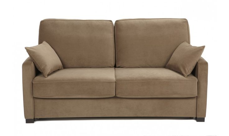 Canap convertible couchage quotidien une collection d for Canape convertible haute qualite