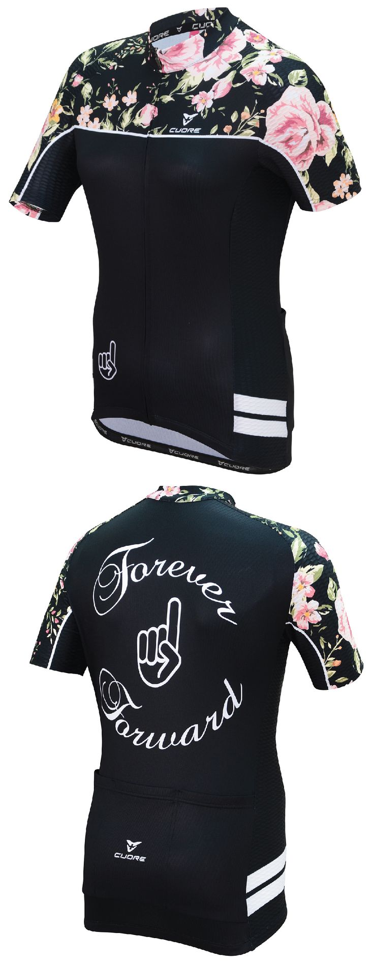 Freedom isn t free cycling jersey - Forever Forward