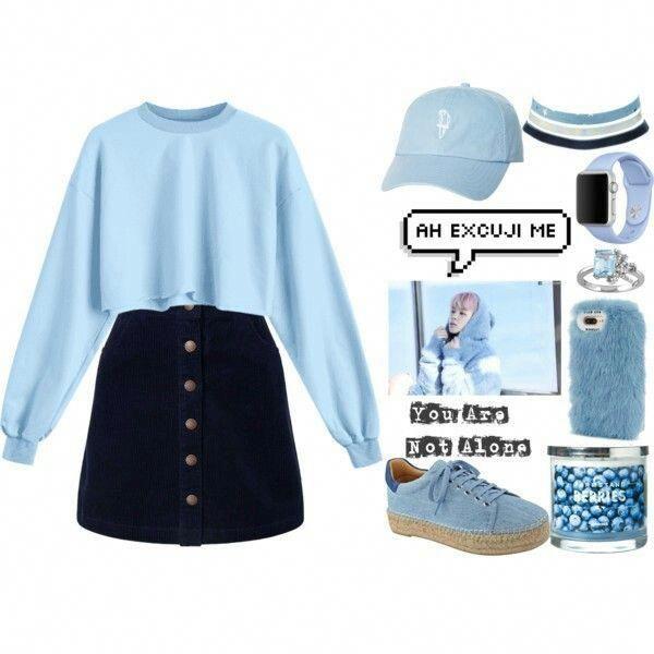 Teen Kleidung