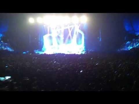 "Black Sabbath - ""NIB"" Live, Brisbane, Australia April 2013 - YouTube"