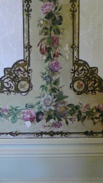 Vaucluse House wallpaper