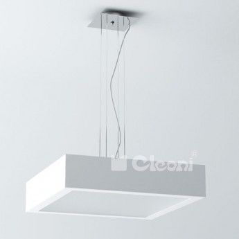 Korytko 12 Wysokie Pełne - Cleoni - kinkiet nowoczesny abanet.pl  #design #lampy #oświetlenie