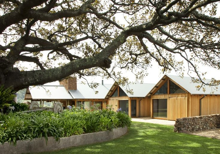 Jamberoo Farm House / Casey Brown Architecture