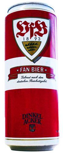 #fanbier #fußball #dose