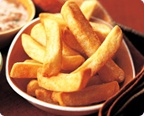 Yes you can eat chips and still lose weight when you follow Slimming World's Extra Easy plan. Find out how to make syn-free chips at www.slimmingworldusa.com