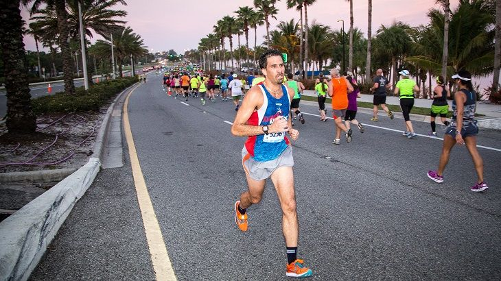 Are you sweating too much? Use the Salt Rate Protocol to determine how much electrolyte replacement you need during and after a workout. Athlinks Blog.