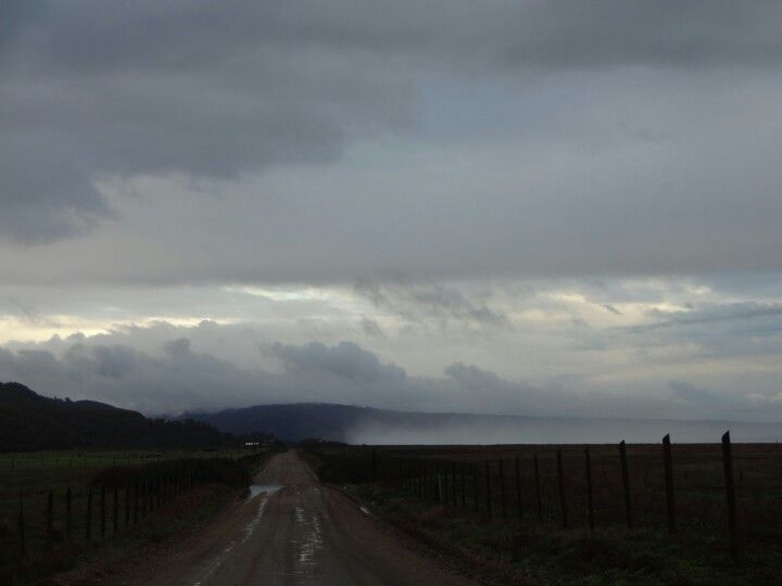 Camino a Colmuyao