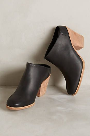 Rachel Comey Mars Mules #anthrofave