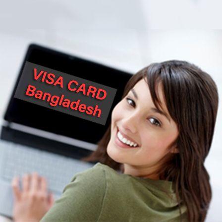 VISA Card Bangladesh – Get 50 USD VISA Card Number in Bangladesh আপনি কি অনলাইনে পেমেন্ট করা নিয়ে চিন্তিত? আজই নিয়ে নিন আমাদের একটি ৫০ ডলারের Virtual VISA Card। আমাদের এই  Virtual VISA Card দিয়ে আপনি অনলাইনে যা যা করতে পারবেনঃ