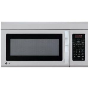 LG Appliances1.8 Cu Ft 1000W OTR Microwave