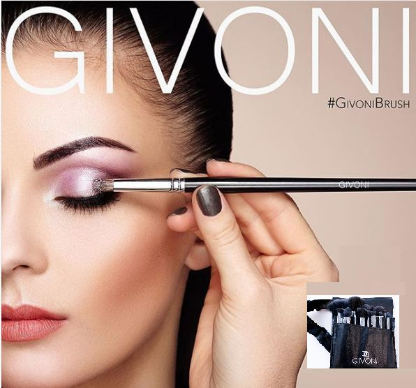 Choose the best Makeup Brush Kit for your face. Applying powder foundation on your face using such brushes is very easy. The fluffy brushes are soft and well-designed with exclusive bristles. For more information visit our website: