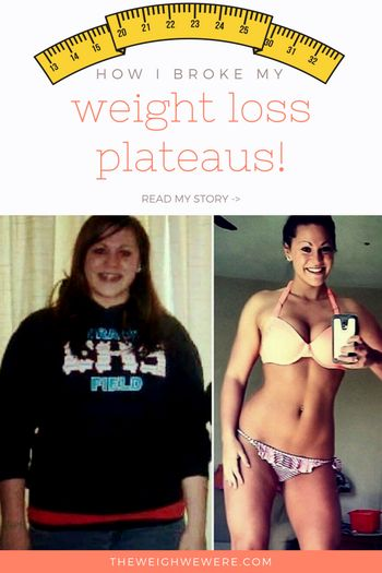 Love her plateau breakers and weight loss transformation success story! Before and after fitness motivation and beginner tips from women who hit their weight loss goals and got THAT BODY with training and meal prep. Learn their workout tips get inspiration! | TheWeighWeWere.com