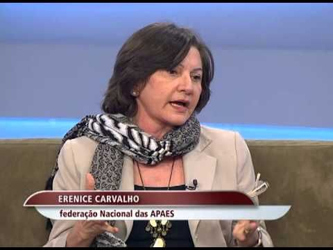 Repórter Brasil debate inclusão escolar de pessoas com deficiência -