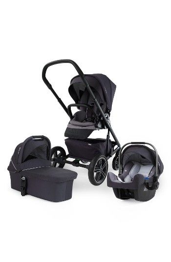 Free shipping and returns on nuna MIXX™ Stroller System & PIPA™ Car Seat Set at Nordstrom.com. This set provides all the travel essentials for your little one, including a complete MIXX stroller and bassinet along with a PIPA car seat and base.The multi-mode MIXX hybrid stroller system accommodates newborn car seats and curious toddlers with equal parts innovation and fashion-forward design so little riders and grown-up drivers can explore in style.The MIXX stroller comes equipped with…