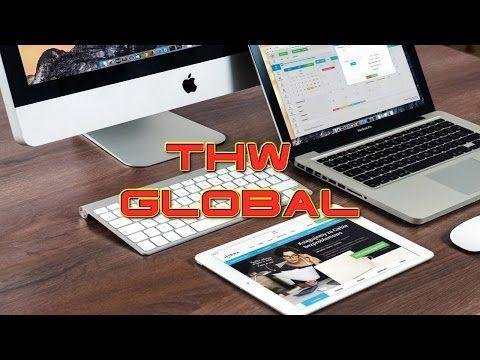 THW Global Advertising New presentation! - YouTube