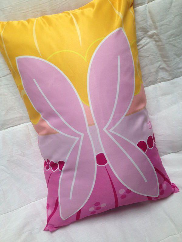 Fairy Princess, Gift, Pillow, Pillow Cover