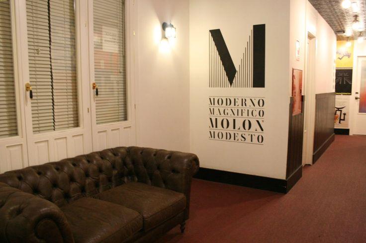 Hotel Praktik Metropol, Madrid, Spain | Mariena