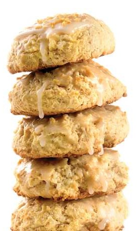 Gourmet Coconut Scone Mix - The perfect scone mix for coconut lovers.