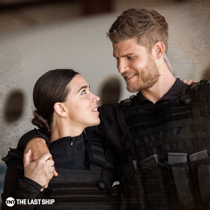 Merry Christmas! | Danny and Kara | The Last Ship