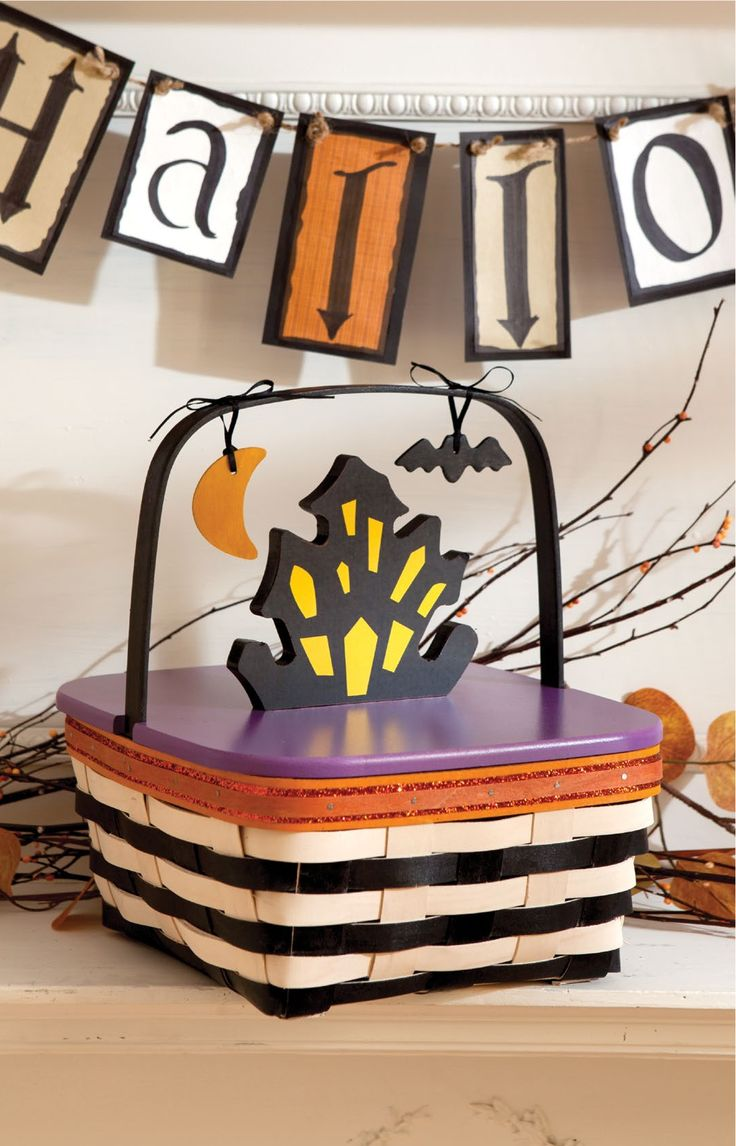 1000+ images about Longaberger on Pinterest | Hallows eve, Pottery ...