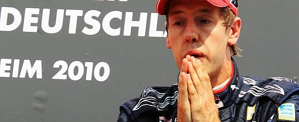 seb? really? Formel 1 News 2012 - Live Ticker und F1 Livestream - sport.de