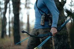 Best Survival Weapons: Bows or Guns? | Which Weapon Should You Be Carrying When SHTF? Learn more at http://survivallife.com/2016/01/23/best-survival-weapons-bows-or-guns/
