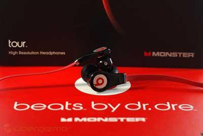 Monster Beat Tour