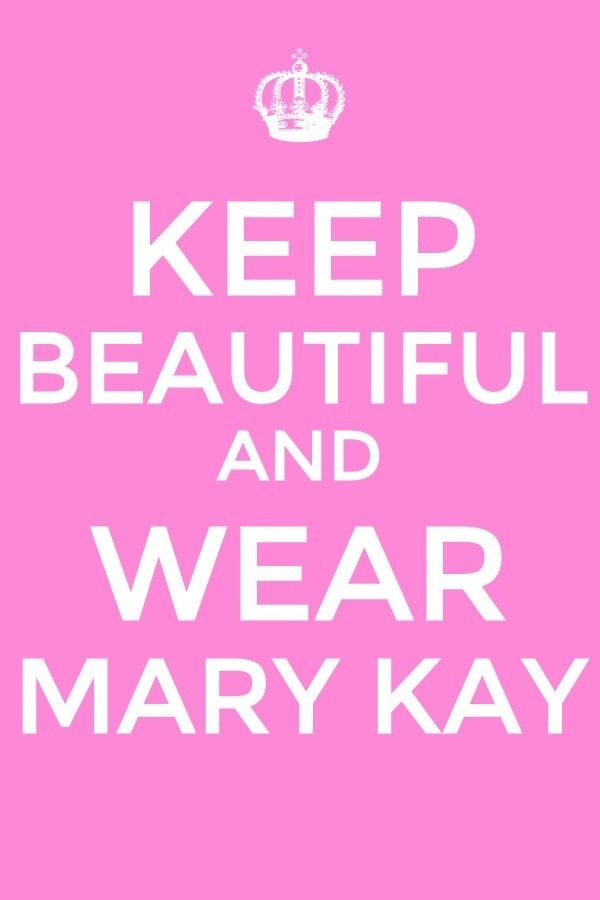 As a Mary Kay beauty consultant I can help you, please let me know what you would like or need.  www.marykay.com/kwickliffe www.facebook.com/KeirasMaryKay