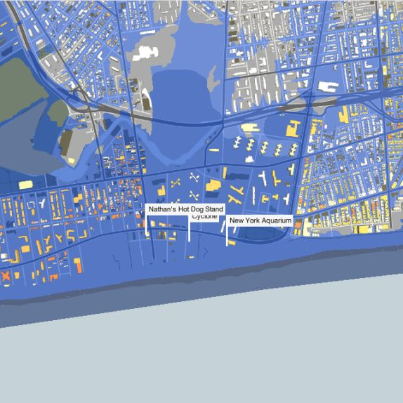 UPDATED FEMA FLOOD INSURANCE MAPS FORNYC  On Wednesday, FEMA released preliminary updated flood insurance maps of New York City, replacing ...