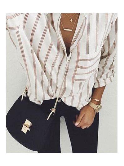 Stripes obsessed!! Shop Now > esther.com.au