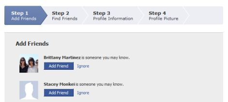 Unable to Add Friends on Facebook @(844)738-7908 Unable to Add Friends on Facebook @(844)738-7908:  One should send the friend requests to people you know in real life like youre:  Friends  Coworkers  Family  Classmates  To get the updates in your News Feed from the people you dont know personally for example the journalists celebrities political figures or some try following them instead of sending them the friend requests.  Learn More: http://www.lixusoft.com/unable-add-friends-facebook/