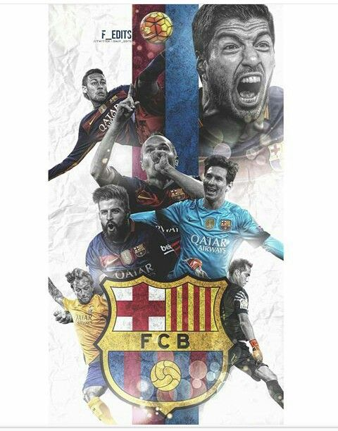 Barcelona cover