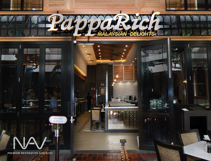 #Navurban Blackheath | PappaRich Malaysian Delights.