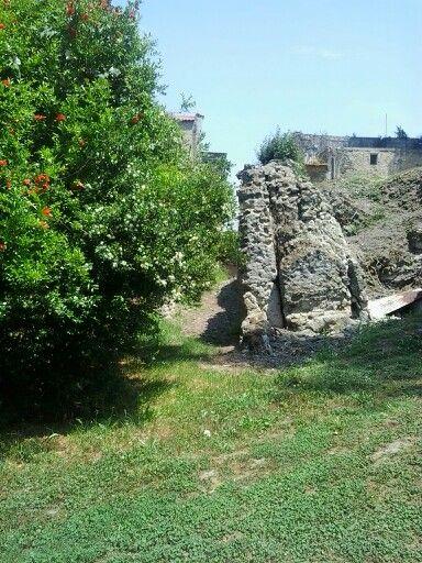 Terme di Baia, 12/06/2014