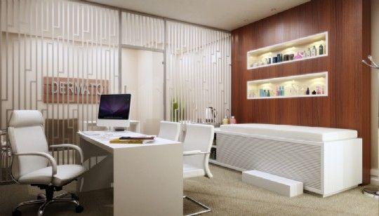 sala médico clinico geral - Pesquisa Google