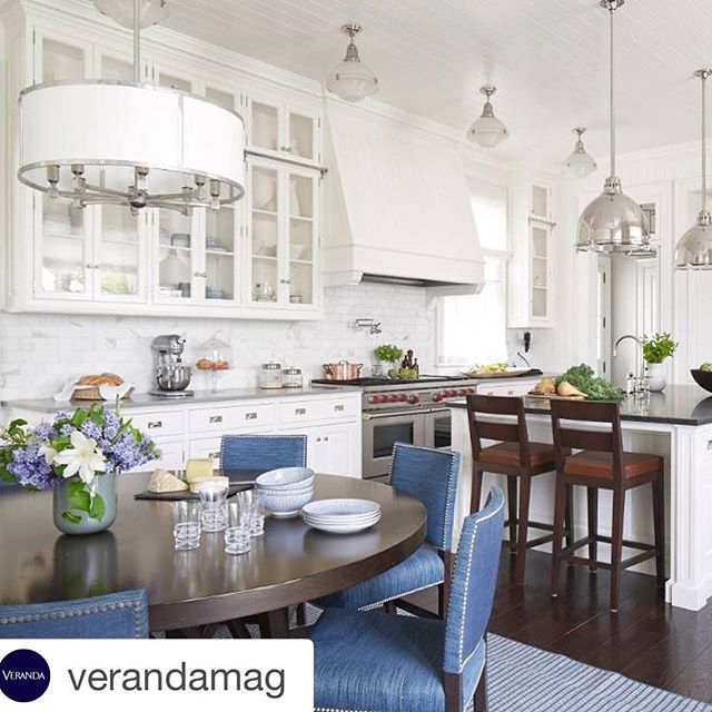 I Was Happy To Be Reminded Of This Beautiful Kitchen