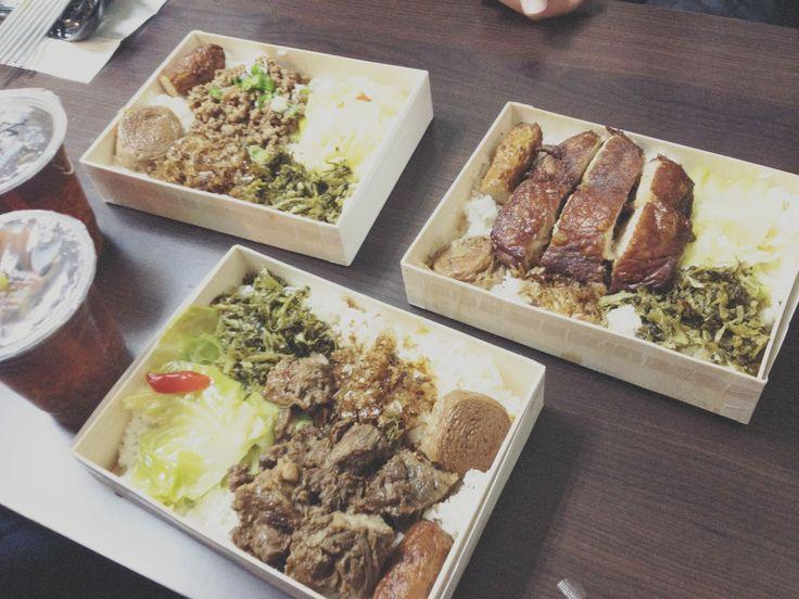Taiwan food~
