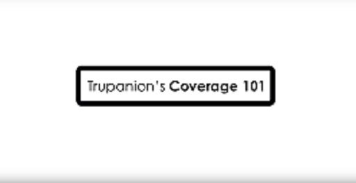 Dishing With Darryl Trupanion Coverage 101 In 2020 Pet Health Insurance Coverage Medical Insurance