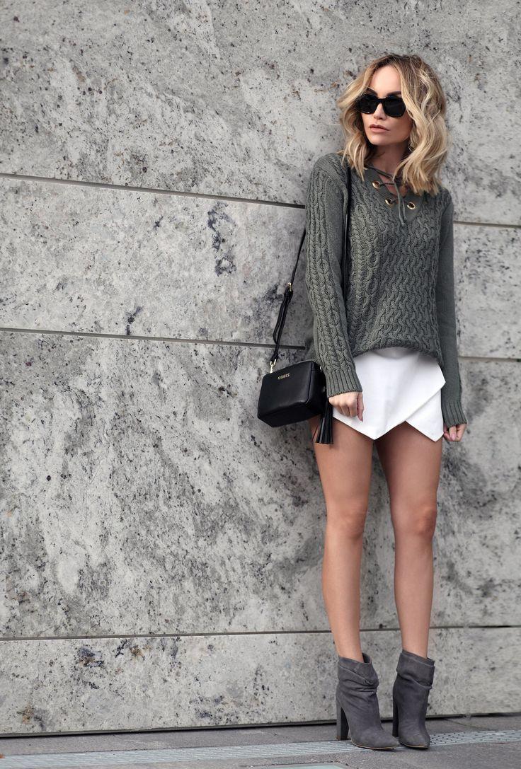 Outfit of the week – Postolatieva