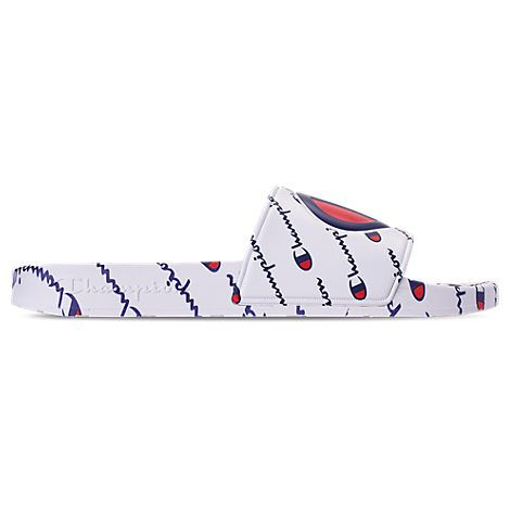 eb0eae3487a6f3 CHAMPION MEN S CHAMPION IPO REPEAT SLIDE SANDALS