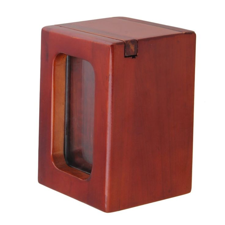 BQLZR 90x85x128 Red Brown Cedarwood Telescopic Photo Frame Dog Cat Pet Cremation Urn Memorial Keepsake Box ** Continue to the product at the image link. (This is an affiliate link and I receive a commission for the sales)